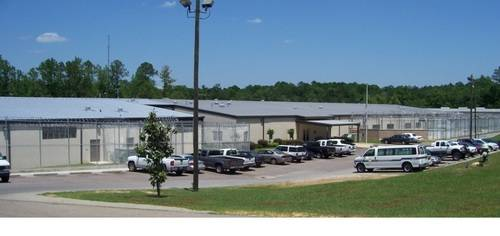 Corrections Division - George County Sheriff MS
